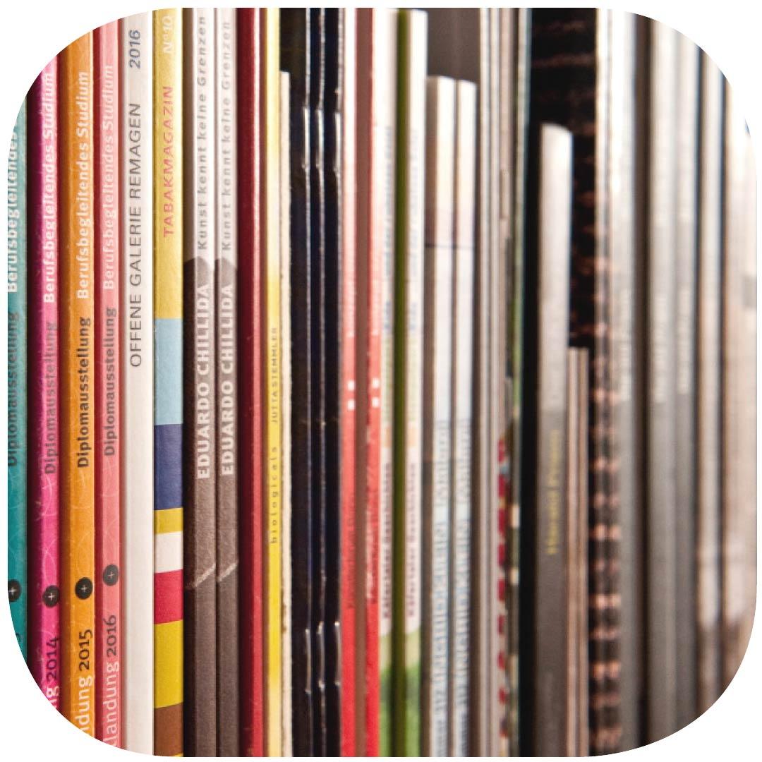 KatalogLabor: Buchreihe
